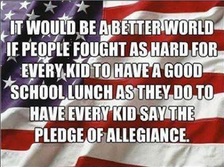 : Book, Children, Truths, Kids, Places Values, Pledge Of Allegiant, People, Good Schools Lunches, Country