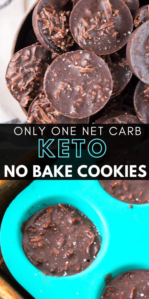 95ec79c23c82189ddfb5c6d878cfb875 Keto No Bake Cookies