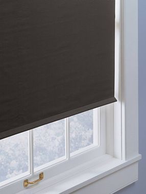 saratoga cuttowidth unfringed blackout roller shade jcpenney