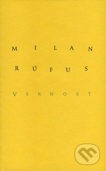 Nová zbierka básní, ktorých spoločným menovateľom je láska a prostota... (Kniha dostupná na Martinus.sk so zľavou, bežná cena 8,27 €)