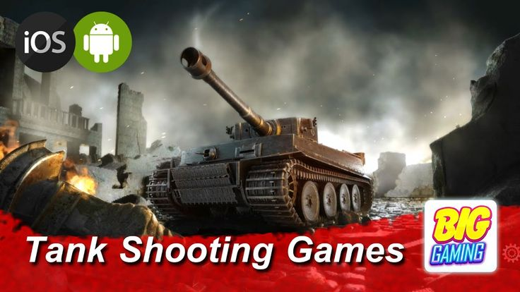 War Machines - Gameplay Android & iOS - Multiplayer Tank Shooting Games ...
