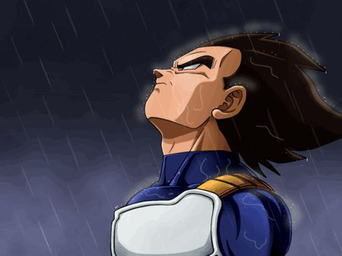 Vegeta = vegetables.   Community Post: The Origin Of Dragon Ball Character's Names Will Blow Your Mind