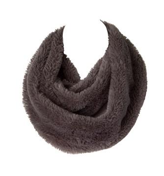 Ricki's fur eternity scarf
