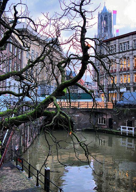 Utrecht.