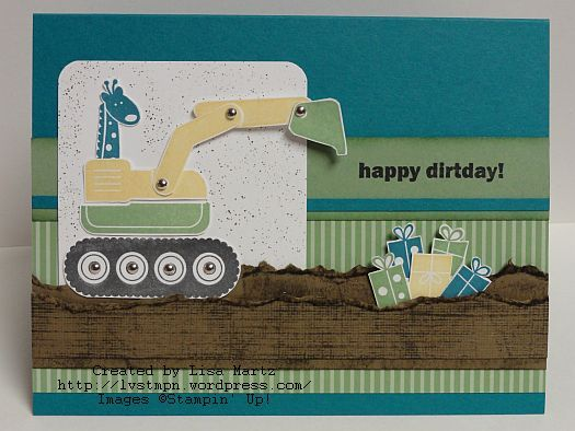 Best Stampin Up Kids Cards Images On Pinterest Kids Cards - Toddler birthday cards designs