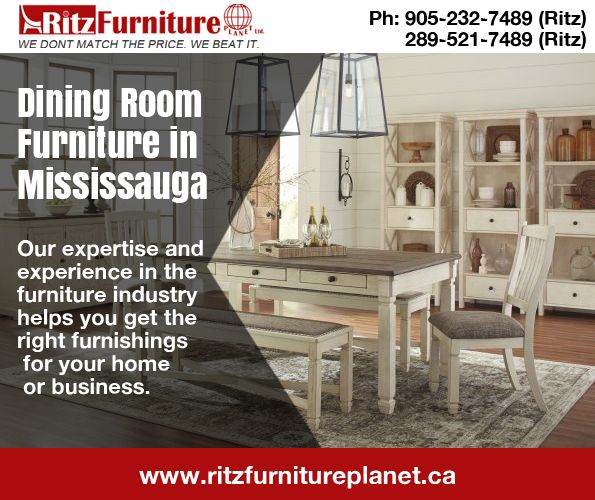 Buy Now Best And Stylish Dining Room Furniture Mississauga Change Your Home Look Call Feel Free 905 232 7489 289 521 For More Details Visit