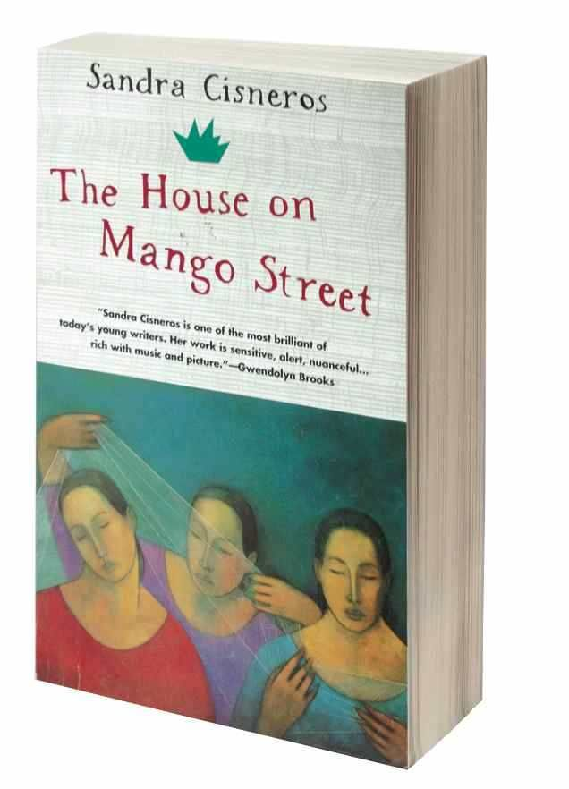 essay on mango street The prompt for this essay was describe how three female characters in the novel, the house on mango street, influenced esperanza my thesis was, even though the.