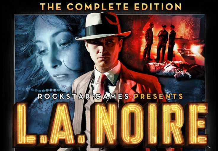 L.A. Noire The Complete Edition! Free Download Action Adventure and Open World Video Game! http://www.videogamesnest.com/2016/01/la-noire-complete-edition.html #LANoire #games #pcgames #action #adventure #gaming #videogames #pcgaming