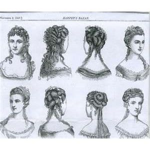 basic hair styles 1000 images about shelley on pioneer 1840 | 95ecc5270f895e48a401f49dc4db64e9