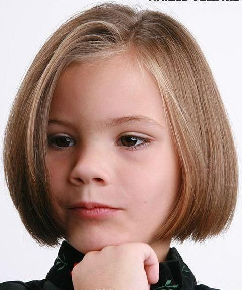 Phenomenal 1000 Images About Little Girl Short Haircuts On Pinterest Bobs Short Hairstyles Gunalazisus