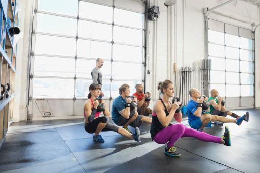 Sayonara Sweat! Workout Wear That Keeps You Cool When You're Getting Hot