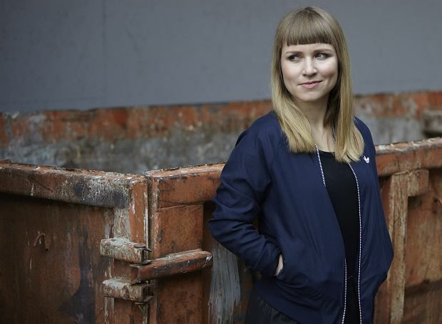 Dorota Masłowska: Zabrano mi ojczyznę. Zrobiono z niej obciach i paranoję
