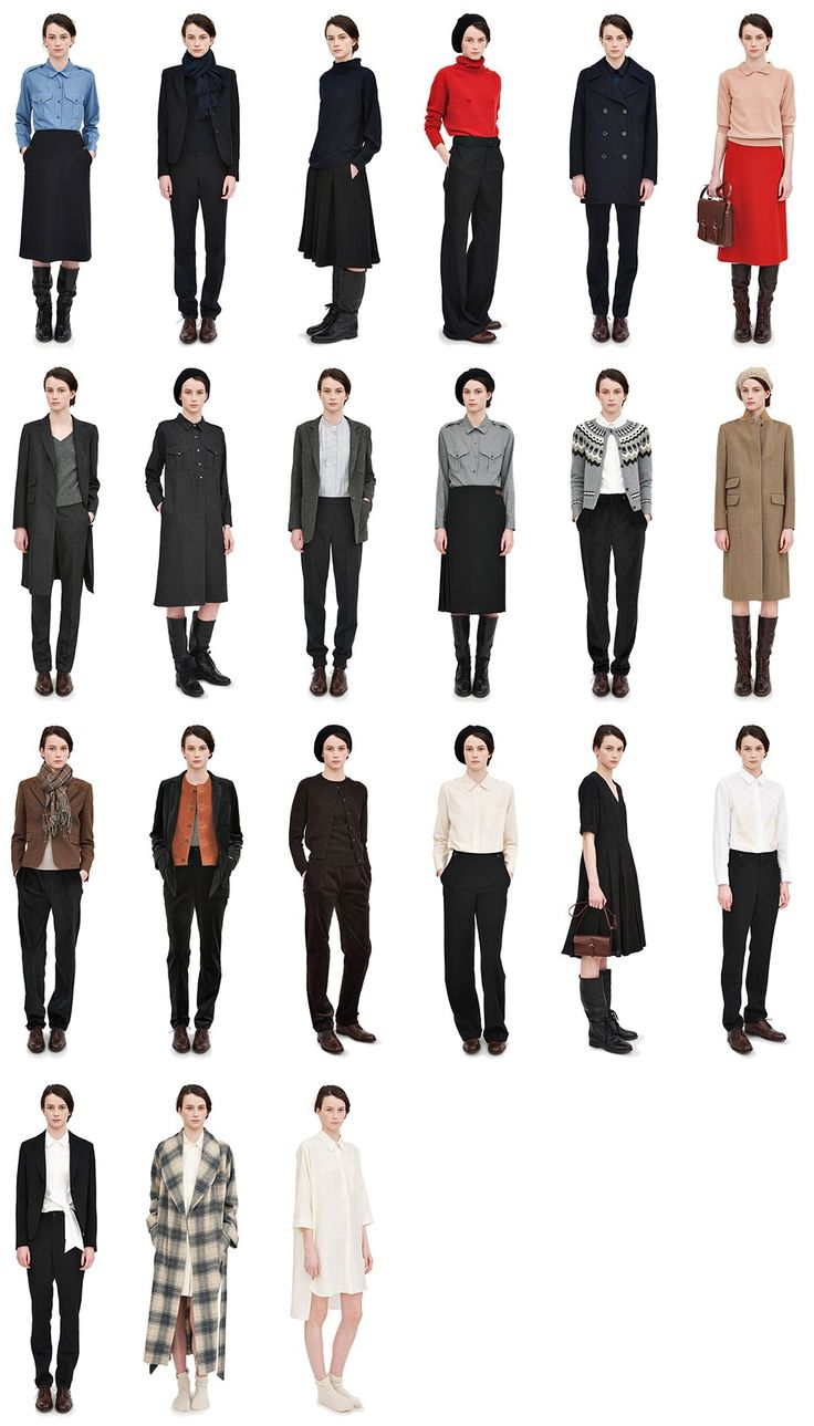 MHL A/W 2013 - SO GOOD