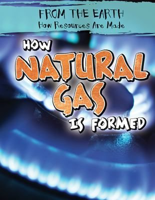 Looks at how natural gas forms, how it is extracted from the ground, and how it is used to create electricity.