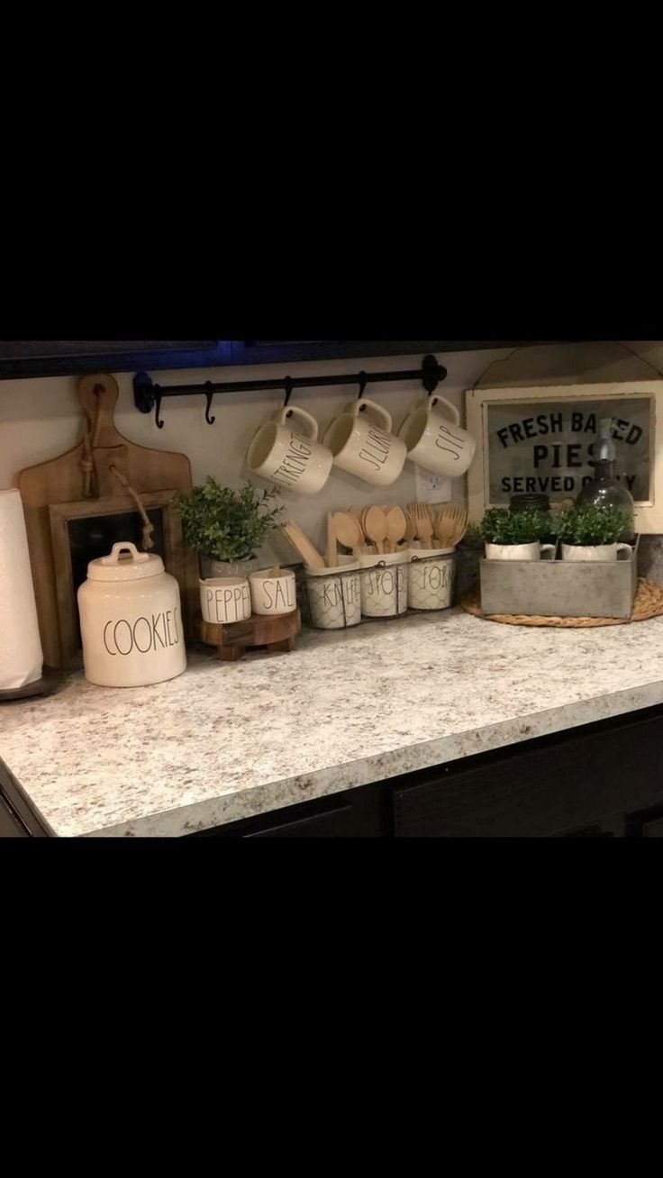 ✔ 39 rustic farmhouse decor ideas on a budget that you must have 26