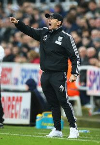 Tony Pulis Pays Newcastle Huge Compliments