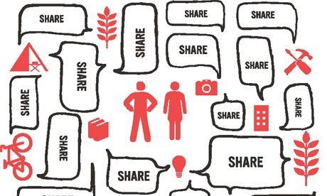 Everything You Need to Know About the Sharing Economy in One Infographic