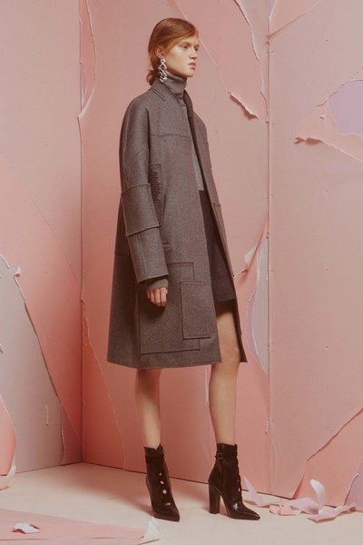 ADEAM Fall 2016 Ready-to-Wear Collection Photos - Vogue