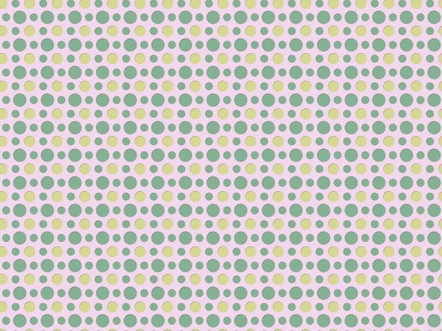 5 Polka Dot Pastel Seamless Background Different Colors ~ Wallpaper Tumpas