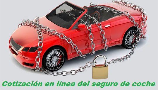 Una buena fuente para Cotización en línea del seguro de coche está disponible en http://cheapquotesautoinsurance.com para revision de coche.
