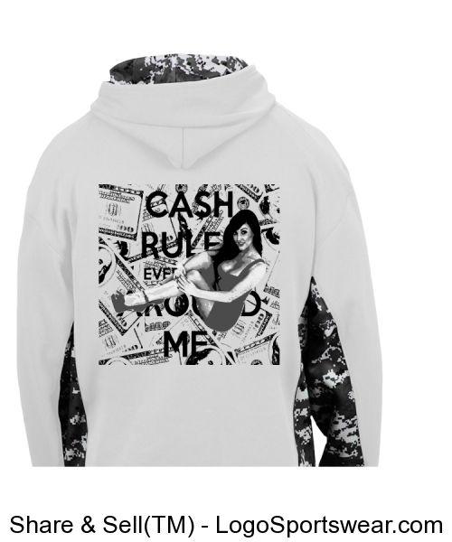 C.R.E.A.M. - troublemaker Custom Shirts & Apparel