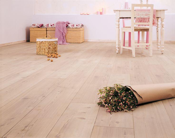 BerryAlloc Original - White Pine