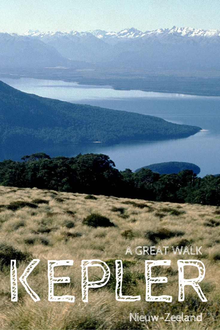 Over onbeschutte bergkammen, door regenwoud, langs mysterieuze meren en door verlaten bergdalen: de Kepler Track is één grote wandel-hoogmis.
