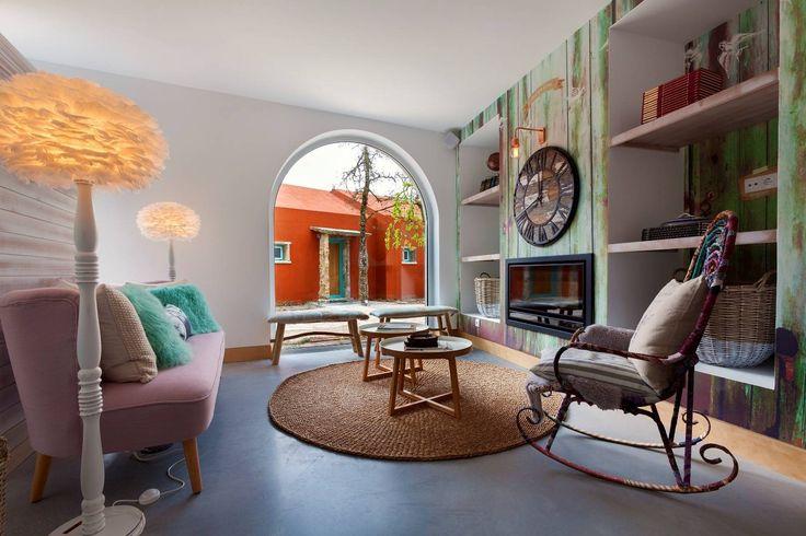 Luz Houses | Mãe Casa
