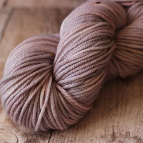 Pickle Chunky / 12ply Yarn - Rell