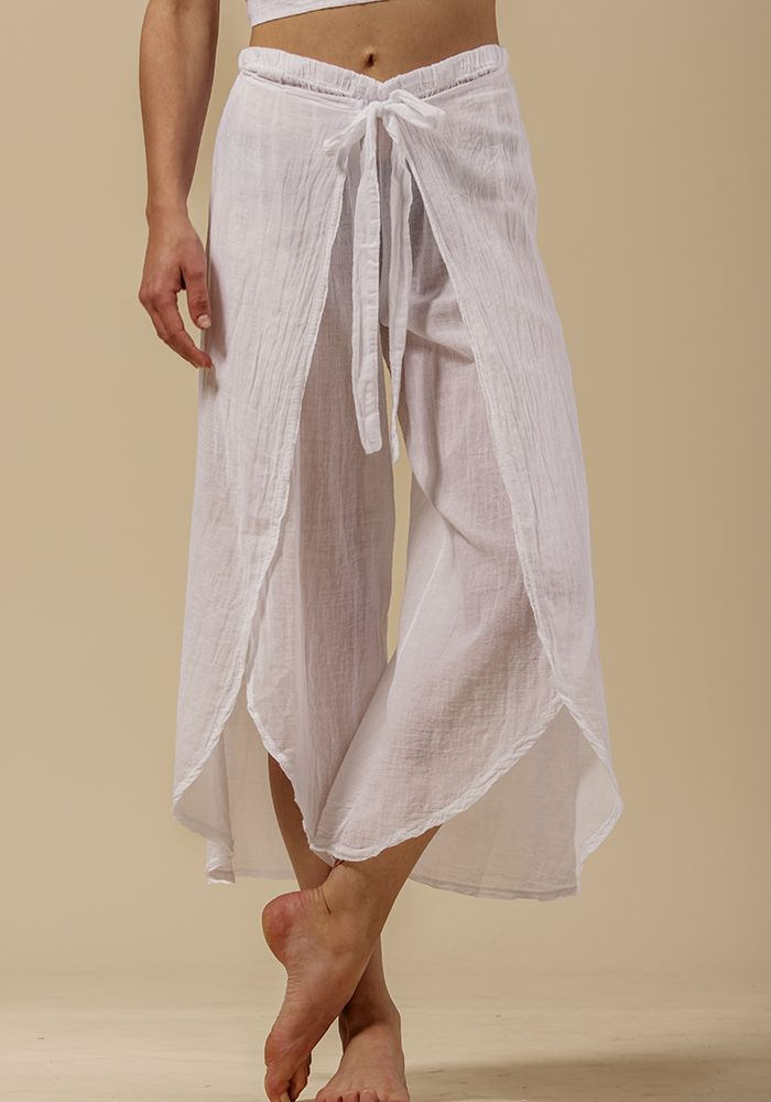 Salt Water Beach Pants  by myfashionfruit.com
