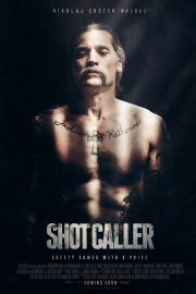 Shot Caller - a gangster who was just released from the prison organizes big crime with a brutal gang in California. The movie is now available online free.