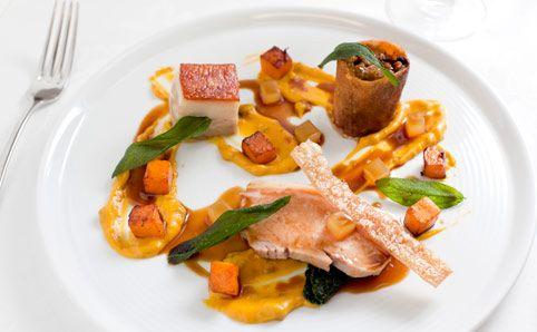The Devonshire - Surry Hills - Restaurants (BYO weekdays)