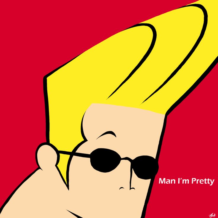 Cartoon Characters Named Johnny : Best johnny bravo images on pinterest