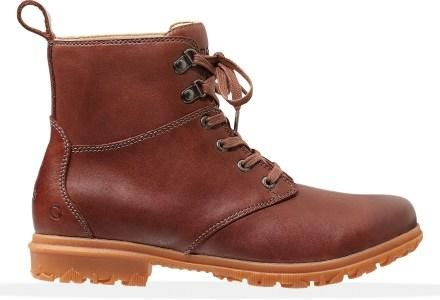 Bogs Pearl Lace Boots CINNAMON, REI