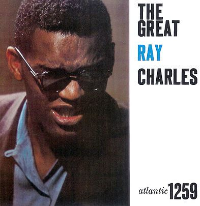 Ray Charles, The Great Ray Charles****: Such a very very cool little jazz album from the master himself. This set of instrumentals allows Mr. Charles to strut his stuff throughout, highlighting his piano-playing this time out instead of allowing his voice to dominate. You can still feel that simple joy of playing coming through the speakers as this album plays. 7/25/15