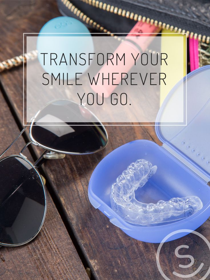 You'll love this at-home option! Get a smile you love for just $1500 - no monthly appointments needed. With SmileDirectClub's invisible aligners, you can get doctor-prescribed invisible aligners delivered direct to you. See how it works and get started with a free smile assessment and risk-free evaluation today!