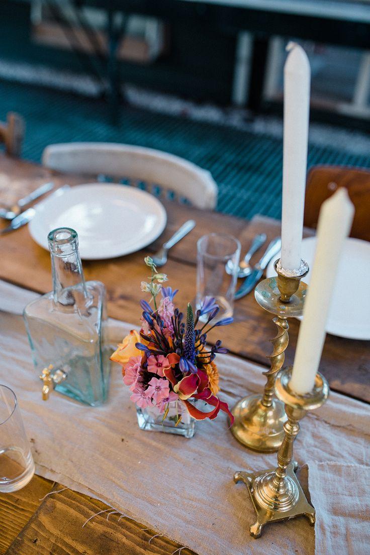 Wedding Bob & Eva | Styling, rentals and concept by TELEUKTROUWEN | Photography: Wianda Bongen Photography