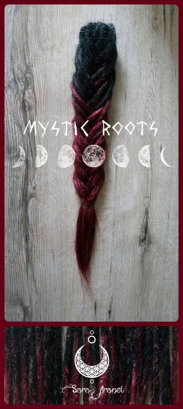 Crimson Birch Accent Kit by SaraAranelArt on DeviantArt