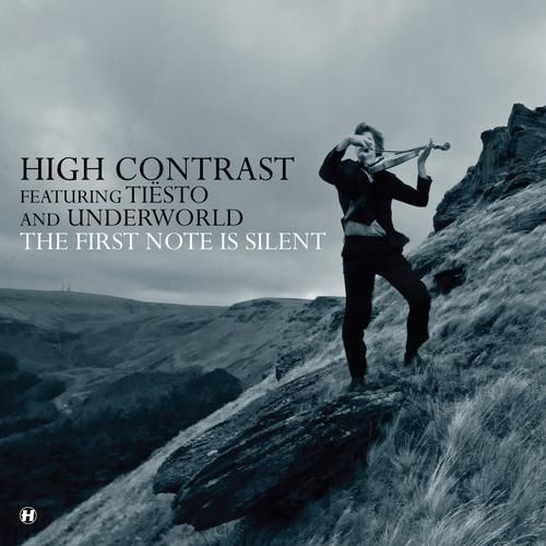 High Contrast, Tiesto, Underworld New Releases: The First Note Is Silent on Beatport