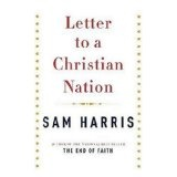 Letter to a Christian Nation (Hardcover)By Sam Harris