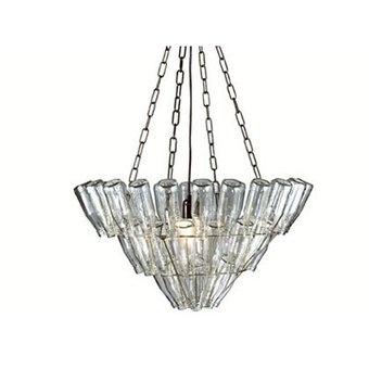 stoer en romantische lamp