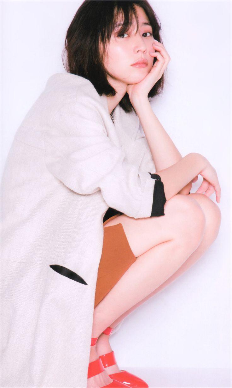 licoricewall:  長澤まさみ (Masami Nagasawa): SPRiNG