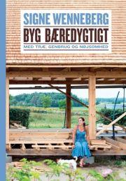 Bog af Signe Wenneberg om bæredygtigt byggeri