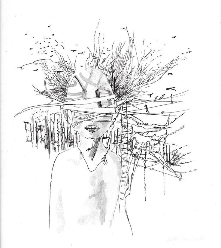 O Comendo com os Olhos é uma plataforma que abrange o mais amplo leque de elementos relacionados à comida. Qualquer que seja a deixa, eu me entrego à pauta. Neste post, o elemento para tratar do desenho de crianças e artistas autistas, foi a árvore frutífera feita por Eric Chen. Um convite humilde para você vivenciar outra forma de ver o mundo sob o olhar de quem tem o que dizer através da arte. Autismo e seus assuntos relacionados permanecem entre as pautas menos entendidas em saúde mental…