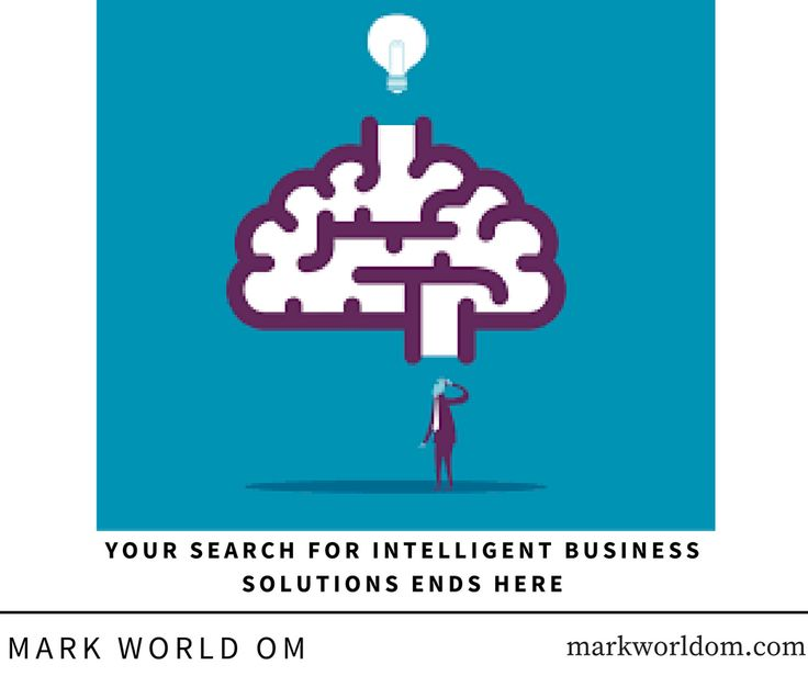Intelligent business solutions.  Visit us at www.markworldom.com #consultingservices #outsourcingcompanies #businessoutsourcing  #kpooutsourcing
