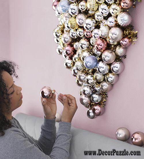 Ikea Christmas decorations catalog 2015 - 2016, Christmas wall decor
