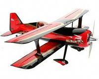 E-flite Beast 60e ARF Biplane [EFL9000] | RC Airplanes - AMain.com