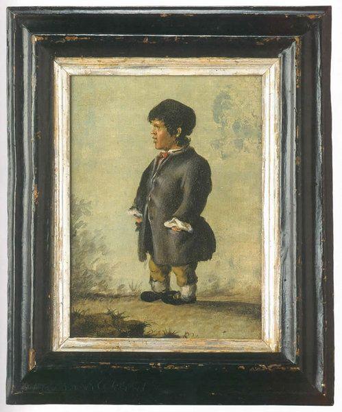Franciszek Smuglewicz [attributed], Baiocco [?]