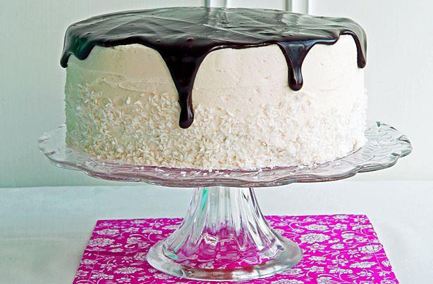 Bounty cake recipe - goodtoknow