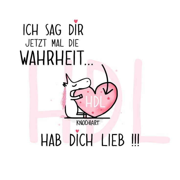 💕 Ich denk an Dich & hab dich lieb… es ist so schön,dass es dich gibt. 😚 #frühlingsreif #love #habdichlieb #positivevibes